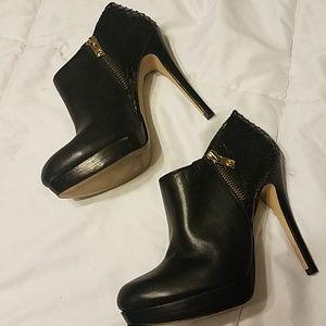 Michael Kors Heel Booties